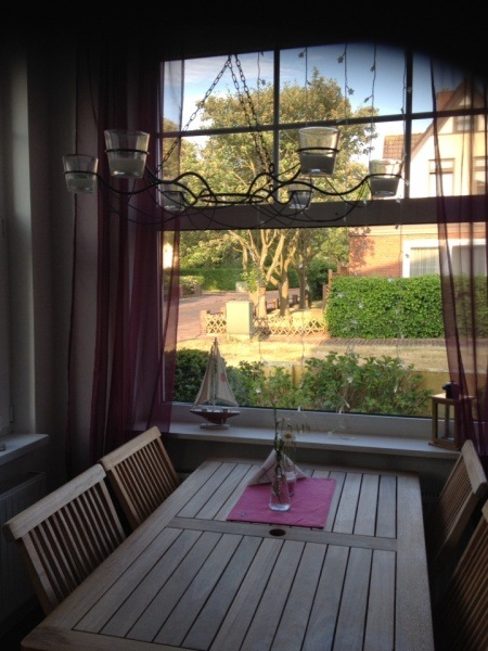 Strandburg Wangerooge